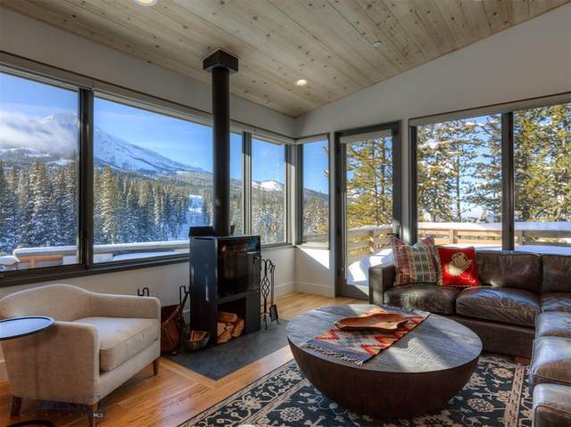 19 Lakewood Drive #113, Big Sky, MT 59716 (MLS #350965) :: L&K Real Estate