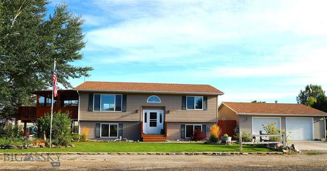 308 W Hickory Street, Three Forks, MT 59752 (MLS #350966) :: Hart Real Estate Solutions