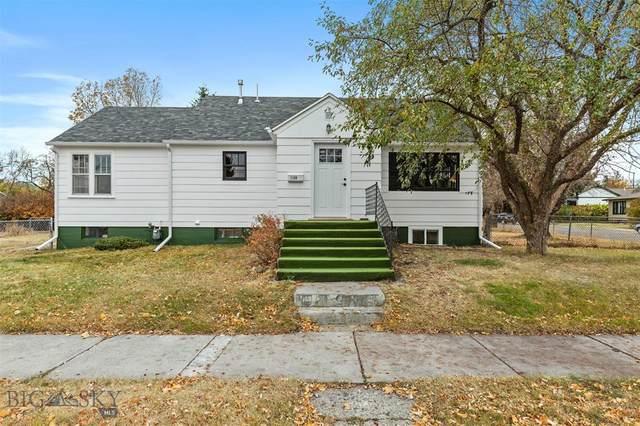 1120 W Koch Street, Bozeman, MT 59715 (MLS #350973) :: Montana Home Team
