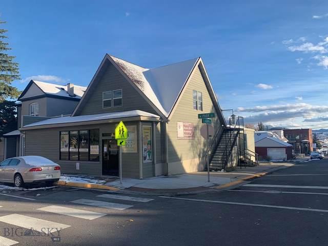 738 W Park, Butte, MT 59701 (MLS #350976) :: Coldwell Banker Distinctive Properties