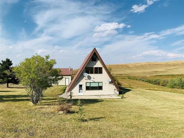 8 Rolling Hills Road, Red Lodge, MT 59068 (MLS #350985) :: Black Diamond Montana