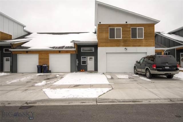 334 Meriwether Avenue, Bozeman, MT 59718 (MLS #350986) :: Black Diamond Montana