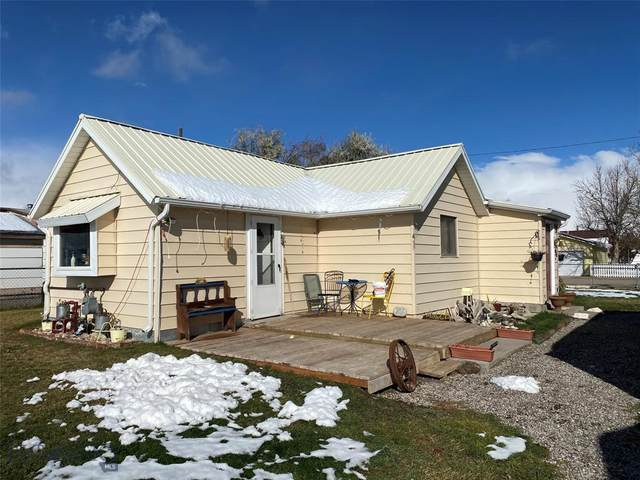 267 Beech Street, Augusta, MT 59410 (MLS #350995) :: Montana Home Team