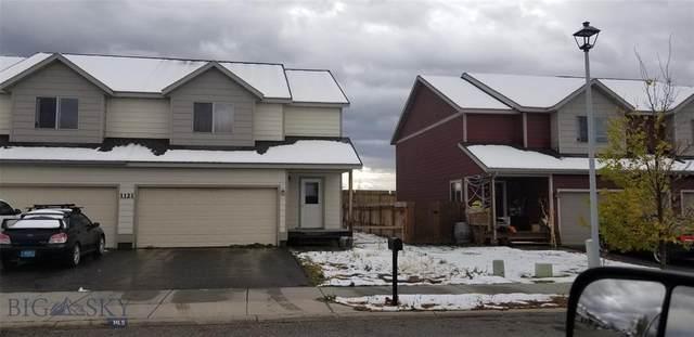 1121 Idaho Street A, Belgrade, MT 59714 (MLS #351015) :: Montana Life Real Estate