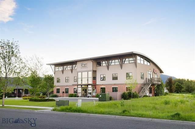 1174 Stoneridge Drive, Bozeman, MT 59718 (MLS #351018) :: Montana Home Team
