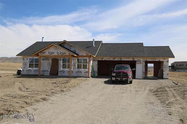63 Horizon Loop, Three Forks, MT 59752 (MLS #351024) :: Montana Life Real Estate