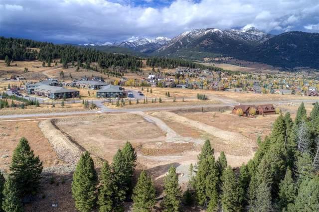 Lot 3 Ousel Falls Road, Big Sky, MT 59716 (MLS #351030) :: Montana Life Real Estate