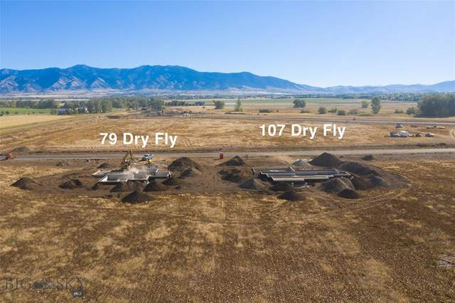107 Dry Fly Lane, Bozeman, MT 59718 (MLS #351031) :: Montana Life Real Estate