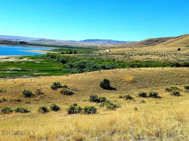 Tract B2 Garden Creek Road, Alder, MT 59710 (MLS #351045) :: Montana Home Team