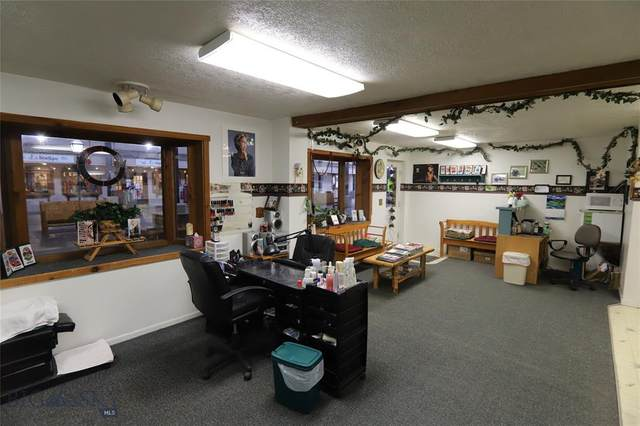 110 N Canyon Street #4, West Yellowstone, MT 59758 (MLS #351047) :: Montana Home Team