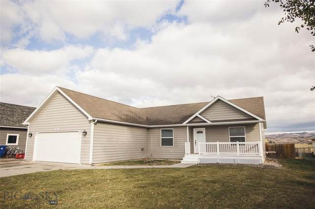 703 Jefferson Street, Manhattan, MT 59741 (MLS #351049) :: Montana Home Team