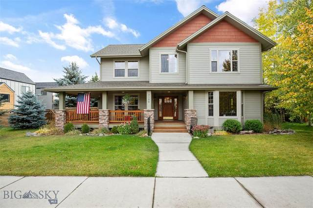 3158 Fen Way, Bozeman, MT 59718 (MLS #351052) :: Montana Home Team