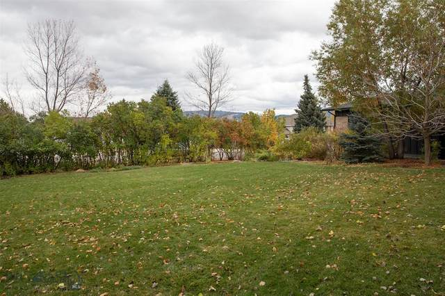 TBD Chambers Drive, Bozeman, MT 59715 (MLS #351058) :: Hart Real Estate Solutions