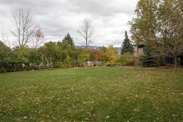 TBD Chambers Drive, Bozeman, MT 59715 (MLS #351058) :: Montana Life Real Estate