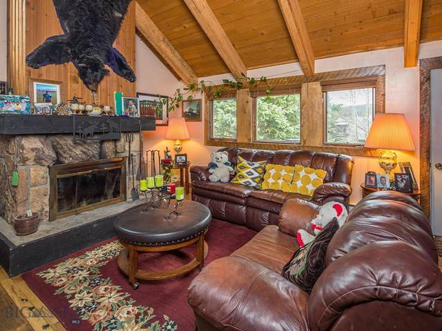 2575 Curley Bear, Glacier #114 1-B-3, Big Sky, MT 59716 (MLS #351065) :: Montana Life Real Estate