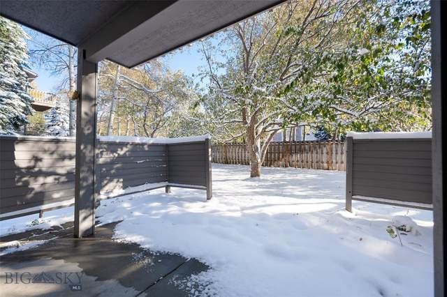 2200 W Dickerson Street #55, Bozeman, MT 59718 (MLS #351066) :: Hart Real Estate Solutions