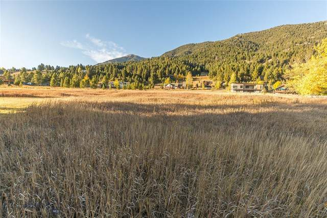 TBD Spotted Elk Road, Big Sky, MT 59716 (MLS #351070) :: L&K Real Estate