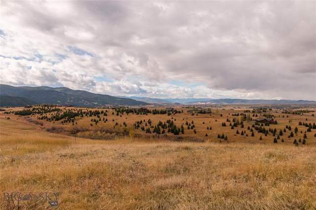 TBD Hawthorn Lane, Bozeman, MT 59715 (MLS #351073) :: Montana Home Team