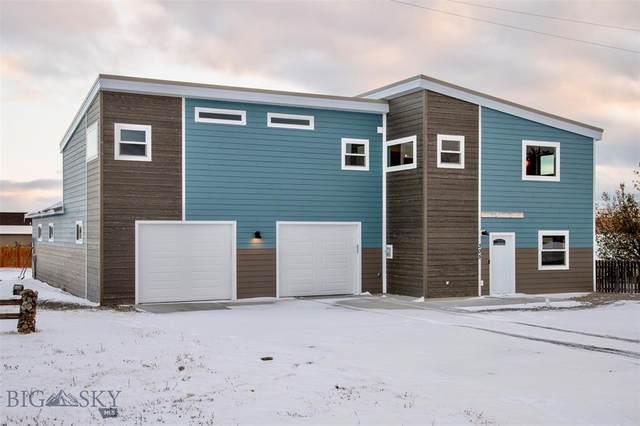305 Main Street W, Clyde Park, MT 59018 (MLS #351080) :: Montana Life Real Estate