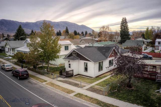 1920 Grand Avenue, Butte, MT 59701 (MLS #351090) :: L&K Real Estate