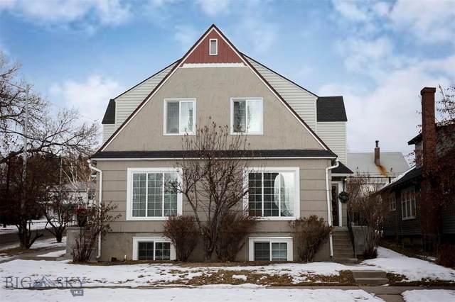 1163 W Steele Street, Butte, MT 59701 (MLS #351096) :: L&K Real Estate