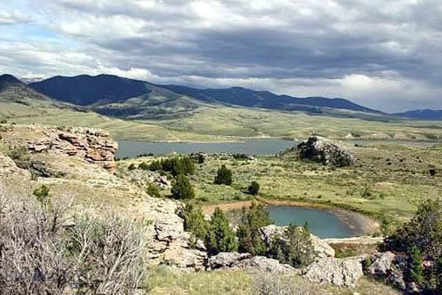 Parcel 9A TBD Garden Creek Road, Alder, MT 59710 (MLS #351099) :: Black Diamond Montana