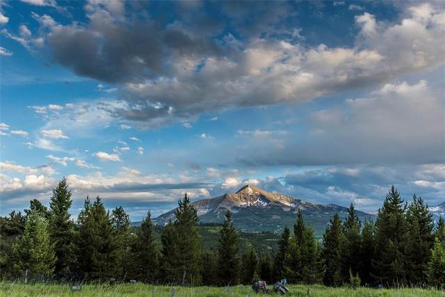 TBD Jack Creek Road, Moonlight Territory Parcel 2, Big Sky, MT 59729 (MLS #351110) :: L&K Real Estate