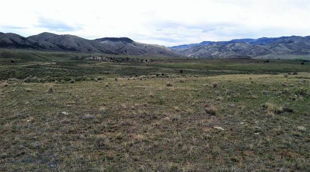 NHN Williams Creek Road Lot 3, Alder, MT 59710 (MLS #351115) :: L&K Real Estate