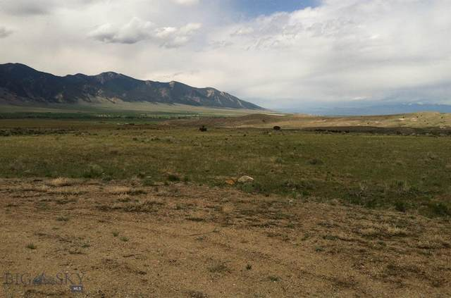 NHN Williams Creek Road Lot 2, Alder, MT 59710 (MLS #351119) :: Montana Home Team