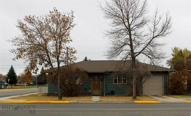 2330 Grand Avenue, Butte, MT 59701 (MLS #351125) :: L&K Real Estate