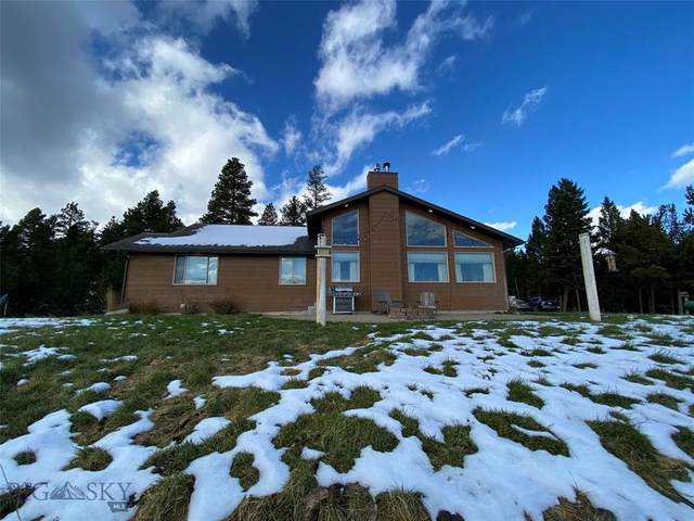 4734 Iron Ridge, Helena, MT 59602 (MLS #351128) :: Coldwell Banker Distinctive Properties