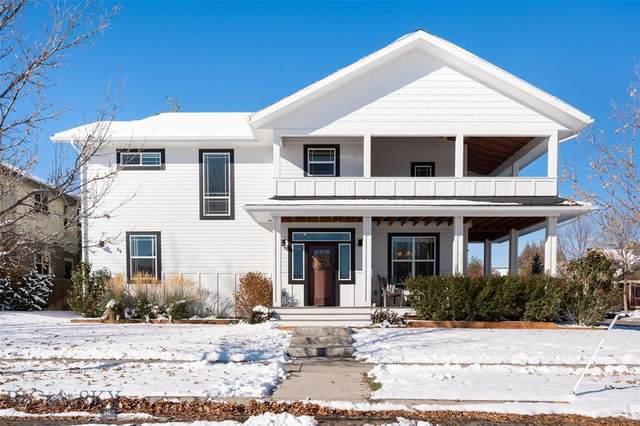 4406 Alexander Street, Bozeman, MT 59718 (MLS #351133) :: Montana Life Real Estate