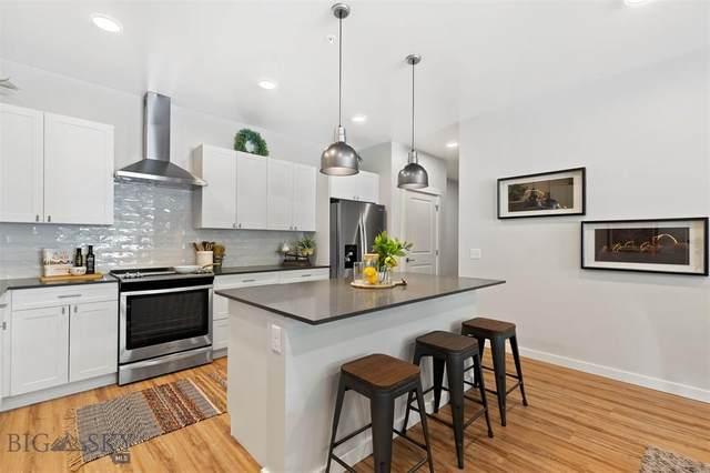 2222C Willow Drive #49, Livingston, MT 59047 (MLS #351135) :: L&K Real Estate