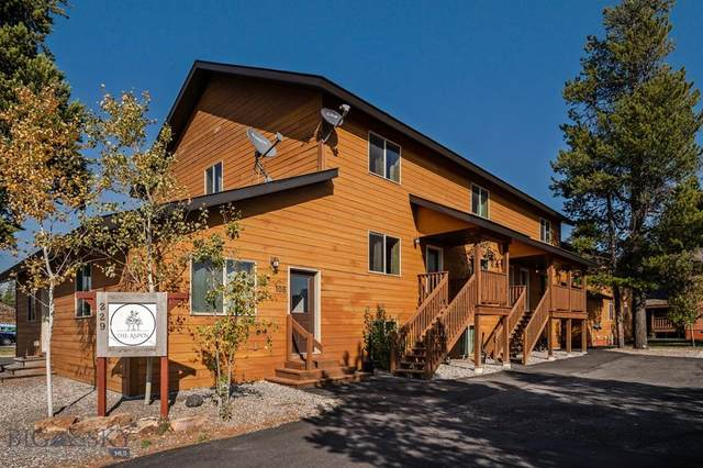 229 N Hayden, West Yellowstone, MT 59758 (MLS #351144) :: Montana Life Real Estate