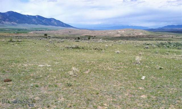 NHN Williams Creek Road Lot 1, Alder, MT 59710 (MLS #351149) :: Montana Home Team