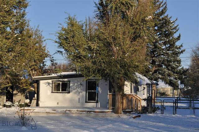 307 1st Avenue E, Three Forks, MT 59752 (MLS #351154) :: L&K Real Estate