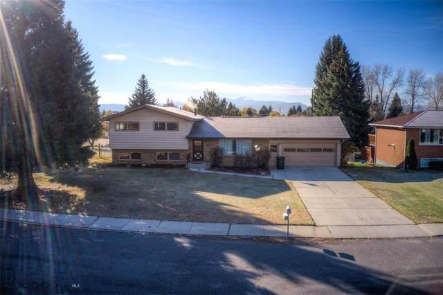 3406 Quincy, Butte, MT 59701 (MLS #351156) :: L&K Real Estate