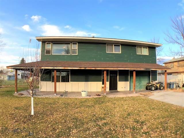 612 E Elm Street, Three Forks, MT 59752 (MLS #351161) :: Hart Real Estate Solutions