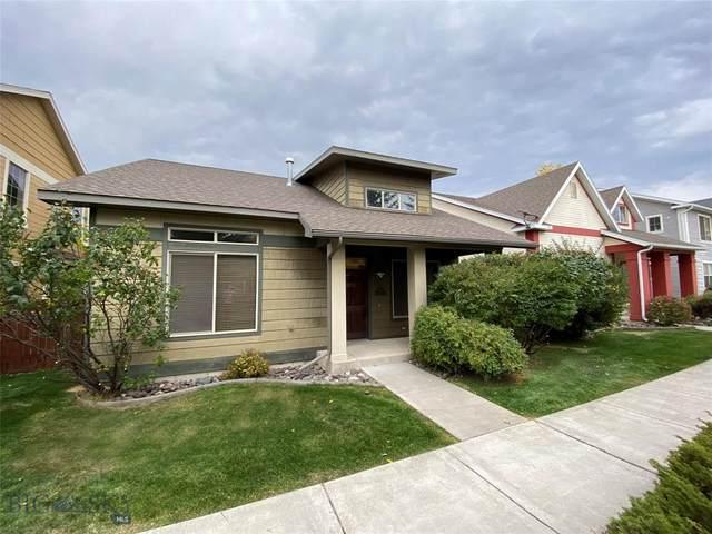 3929 Bosal Street, Bozeman, MT 59718 (MLS #351165) :: Montana Life Real Estate