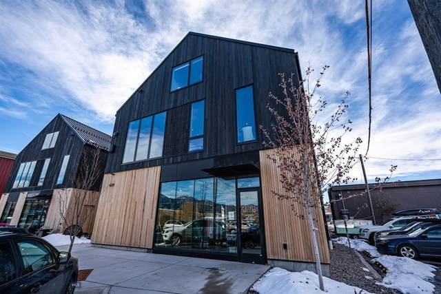 620 E Cottonwood Avenue #201, Bozeman, MT 59715 (MLS #351173) :: Coldwell Banker Distinctive Properties