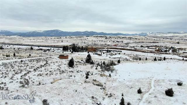 TBD S Rocker Road, Rocker, MT 59701 (MLS #351183) :: Montana Life Real Estate