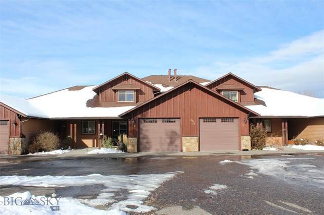 2777 Hamilton Court #2, Bozeman, MT 59718 (MLS #351204) :: Montana Life Real Estate