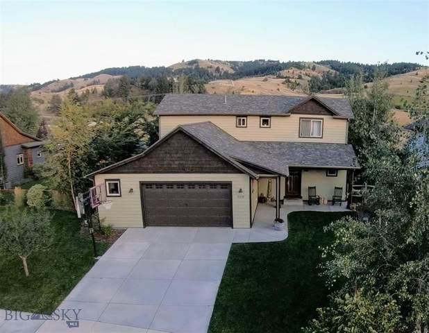 2318 Boylan, Bozeman, MT 59715 (MLS #351209) :: Montana Life Real Estate