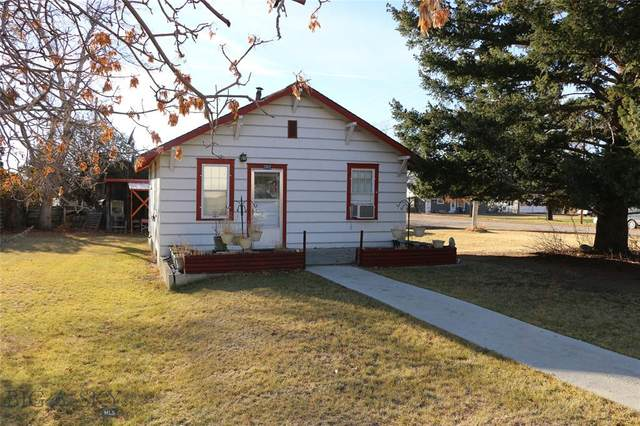 202 Ruby Street, Sheridan, MT 59749 (MLS #351215) :: Hart Real Estate Solutions