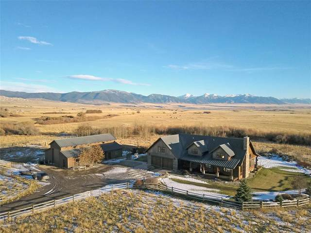 71 Green Acres Lane, McAllister, MT 59740 (MLS #351216) :: L&K Real Estate