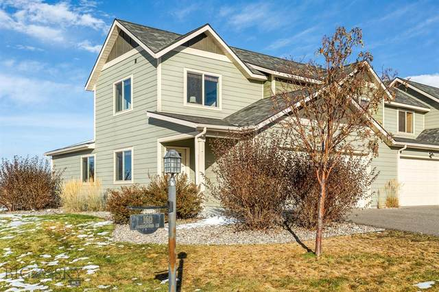 160 Tail Feather A, Bozeman, MT 59718 (MLS #351221) :: Montana Life Real Estate