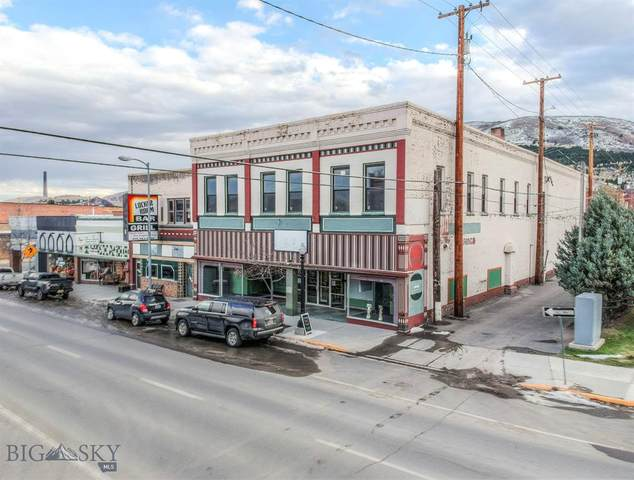 113 E Park Street, Anaconda, MT 59711 (MLS #351223) :: L&K Real Estate