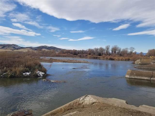 TBD Hwy 359, Cardwell, MT 59721 (MLS #351227) :: L&K Real Estate