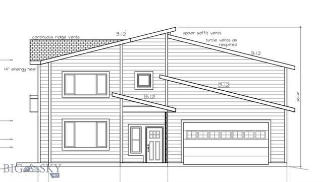 1107 Samantha Way B, Bozeman, MT 59718 (MLS #351234) :: Montana Home Team