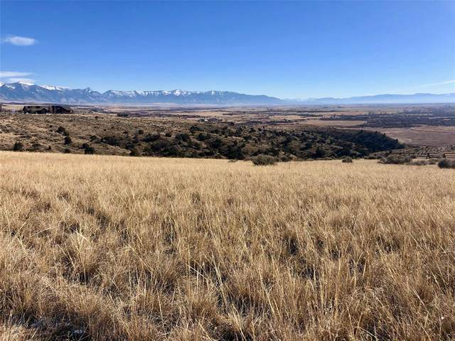 Lot 81 Tbd Suncrest Lane, Manhattan, MT 59741 (MLS #351236) :: Montana Life Real Estate